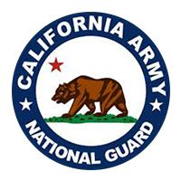 Cali Army National Guard