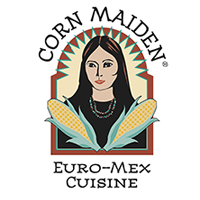Corn Maiden Logo