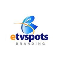 Etvspots BRANDING