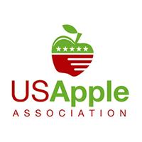 US apple
